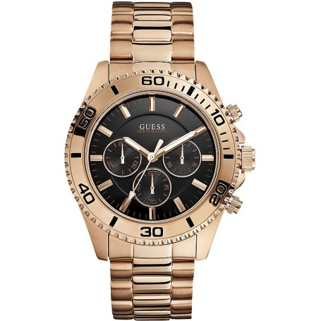 GUESS GOLD W0170G3