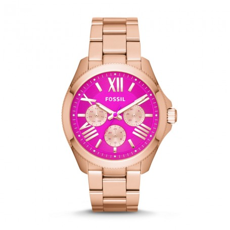 FOSSIL CECILE AM4549.