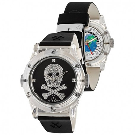 TOYWATCH TWIN TIME TW09WD