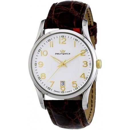 PHILIP WATCH HERITAGE SUNRAY R8251680165