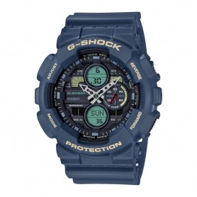 CASIO G-SHOCK GA-140-2A1ER
