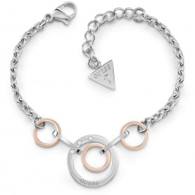 GUESS ETERNAL CIRCLES UBB29030-S