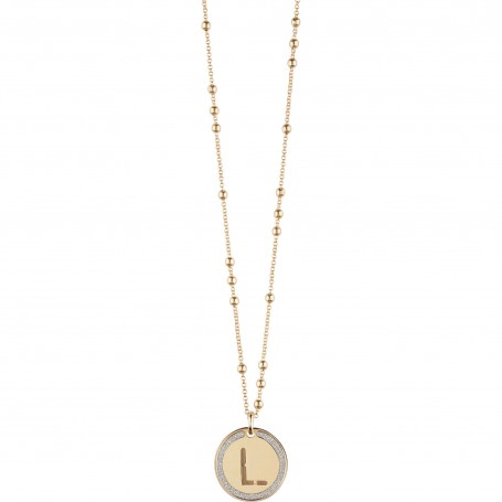 BLISS COLLANA DONNA LOVE LETTERS 2007134