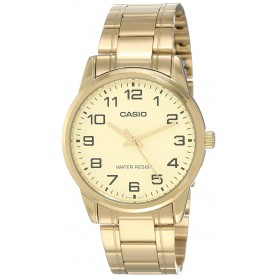 CASIO COLLECTION MTP-V001G-9BUDF