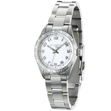 PHILIP WATCH PRESTIGE DIAMONDS CARIBE R8
