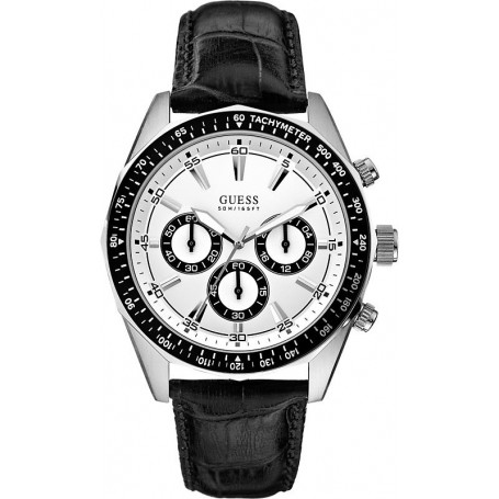 GUESS DODECAGON W13592G1