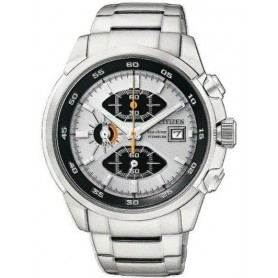 CITIZEN ADVENTURE ECO DRIVE TITANIO CA01