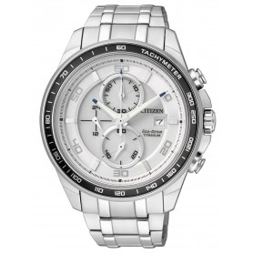 CITIZEN CRONO SUPERTITANIO CA0340-55A