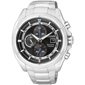 CITIZEN SUPERTITANIO CRONO CA0550-52E