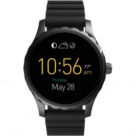 FOSSIL UOMO SMARTWATCH Q MARSHAL FTW2107