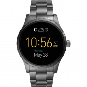 FOSSIL UOMO SMARTWATCH Q MARSHAL FTW2108