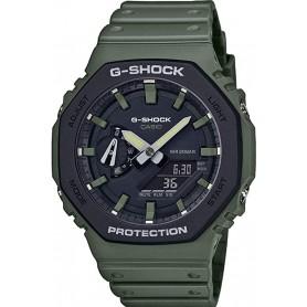 CASIO G-SHOCK GA-2100SU-3AER