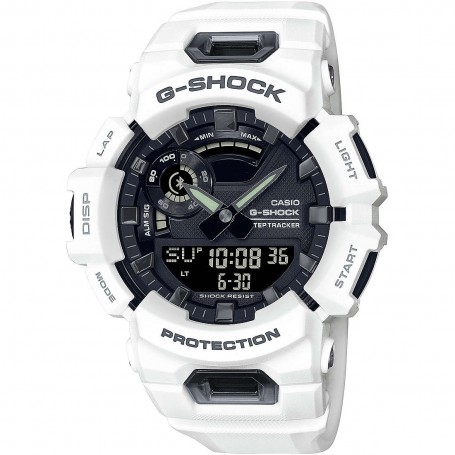 CASIO G-SCHOCK G-SQUAD GBA-900-7AER