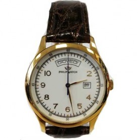 PHILIP WATCH GOLD COLLECTION R8051141141