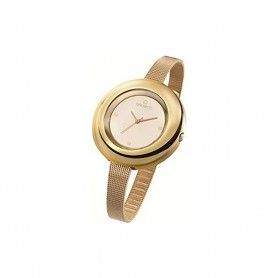 OPS!OBJECT LUX MILANO GOLD OPSPW-329